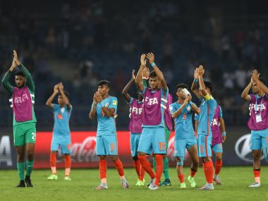 FIFA U-17 World Cup 2017: India deliver anxious performance before suffering fans in historic opener